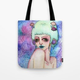 Nymph Tote Bag