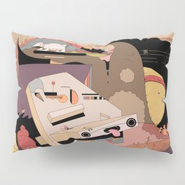 The IDONTKNOW Pillow Sham