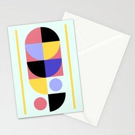 Four Nineteen Twenty Stationery Cards