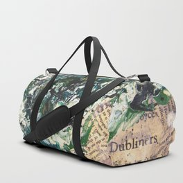 Irish Colours Duffle Bag