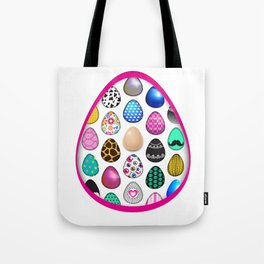 The essence of existence Tote Bag