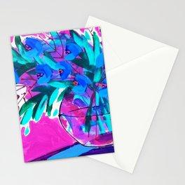 Cha Cha Cha Stationery Cards
