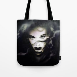 Doom Potential Tote Bag