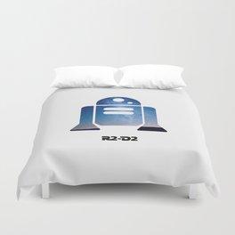 R2-D2 Duvet Cover