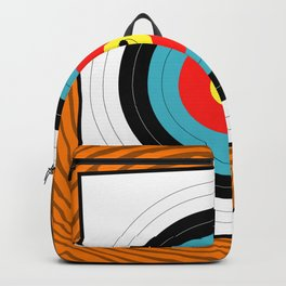 Target Grouping Backpack
