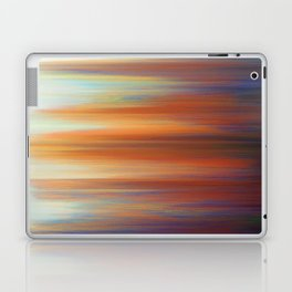 Pixel Sorting 44 Laptop & iPad Skin