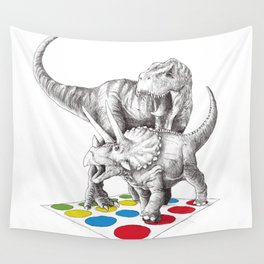 The Ultimate Battle Wall Tapestry