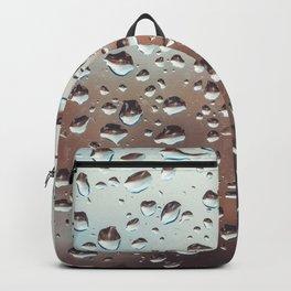Wet Glass Backpack