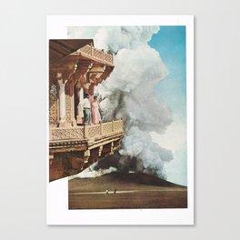arsicollage_2 Canvas Print