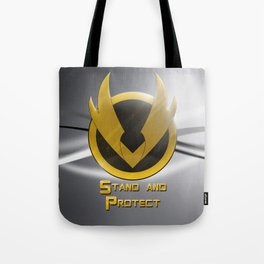 Star Federation Insignia Tote Bag