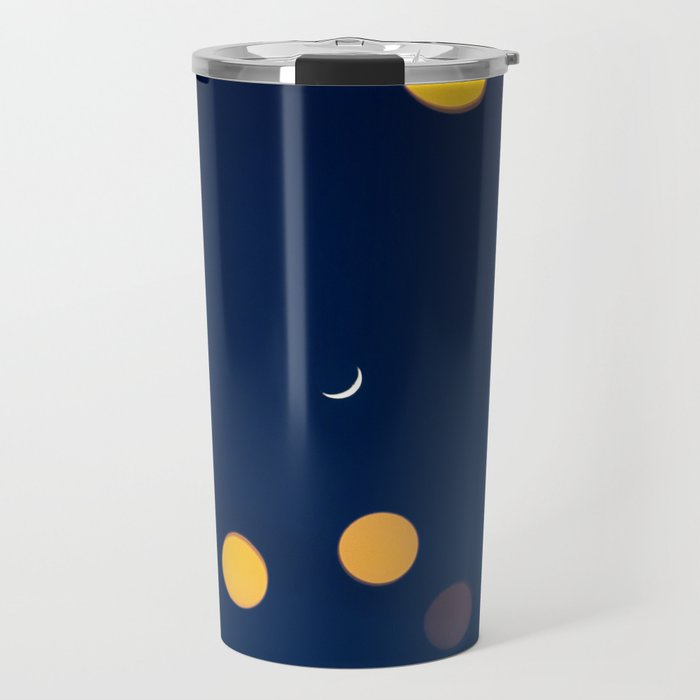 Luna Travel Mug
