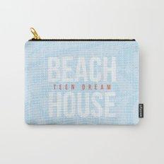 Teen Dream - Beach House Carry-All Pouch