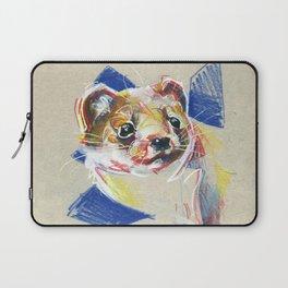 Weasel Laptop Sleeve