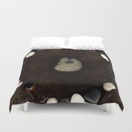 Noon Duvet Cover