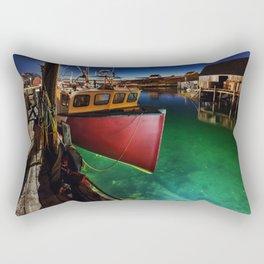 Clarity Cove Rectangular Pillow