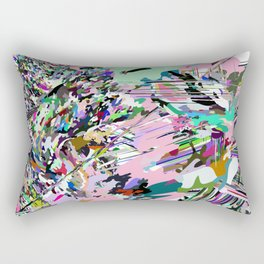 Signature Artwork pt 02 Rectangular Pillow