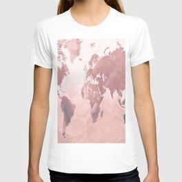 MAP-Freedom vibes worldwide  IΙ T-shirt