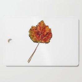 Fall Colors Cutting Board