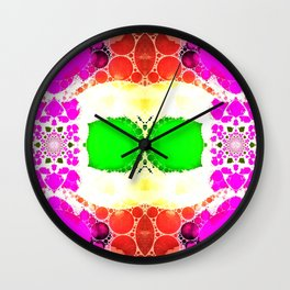 INPHINITY Wall Clock