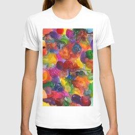 thorn & light T-shirt