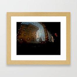 Madison 1 Framed Art Print