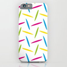 Made In The 80s iPhone 6s Slim Case