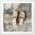 shoes by lamade