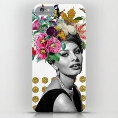 SOPHIA LOREN  Slim Case iPhone 6 Plus