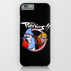 Let's Play PUNCHIES!! Slim Case iPhone 6s