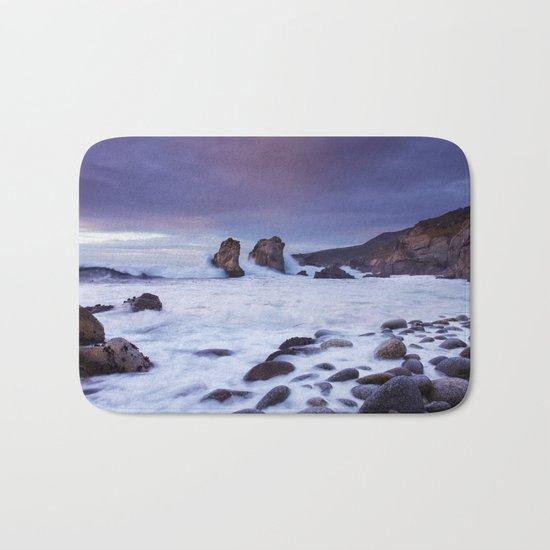 Big Sur, California Bath Mat