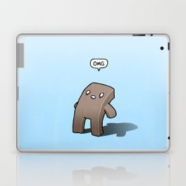 Oh The Humanity Laptop & iPad Skin