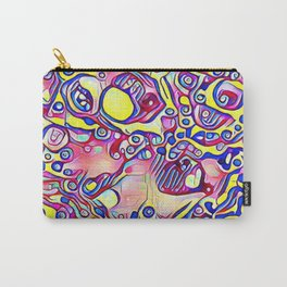 Candy Gram Carry-All Pouch