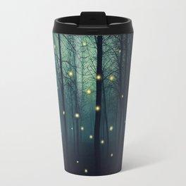 Enchanted Trees Travel Mug