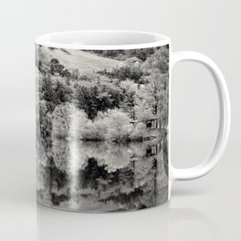 Finding bliss Coffee Mug