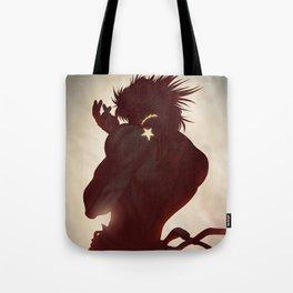 Dio Brando Tote Bag