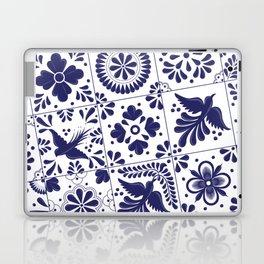 Talavera Mexican Tile Laptop & iPad Skin