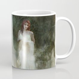 White Witch Coffee Mug