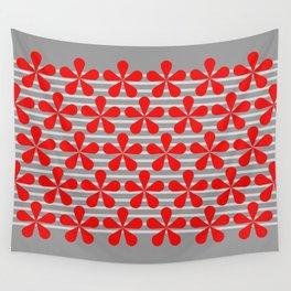 crvena Wall Tapestry