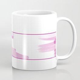 Neko mimi series MOMO IRO Coffee Mug