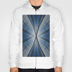 Abstract architecture Hoody