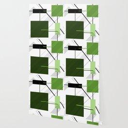Angular Energy Wallpaper