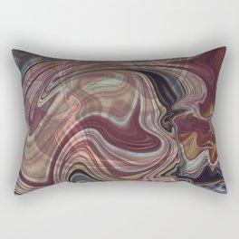 Desert Mirage Rectangular Pillow