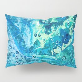 Environment Love View from Their Eyes Pillow Sham