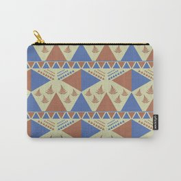 The Last Pyramid Carry-All Pouch