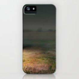 Forgotten Arrangements iPhone Case