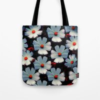 family Tote Bags featuring Family by Armine Nersisian