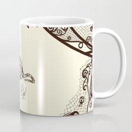 Love rat Coffee Mug