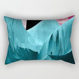 Ignorance is trust Rectangular Pillow