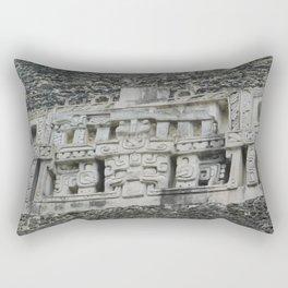 Xunantunich Rectangular Pillow