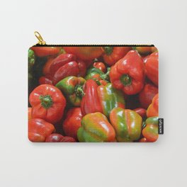 Peppers Photo Carry-All Pouch